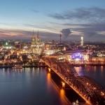 Triangel-Panorama Köln